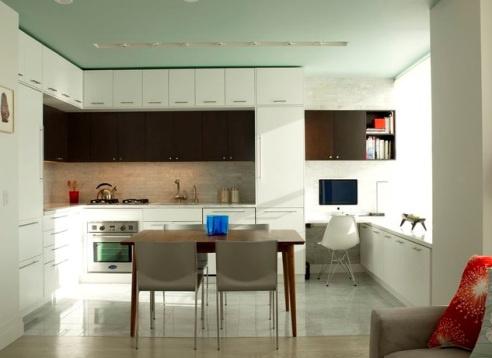 Kitchen office 1
