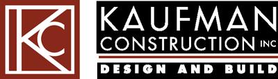 Kaufman Construction Design and Build