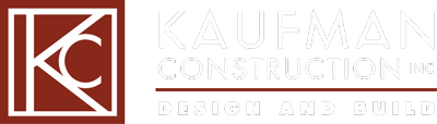 Kaufman Construction Design and Build