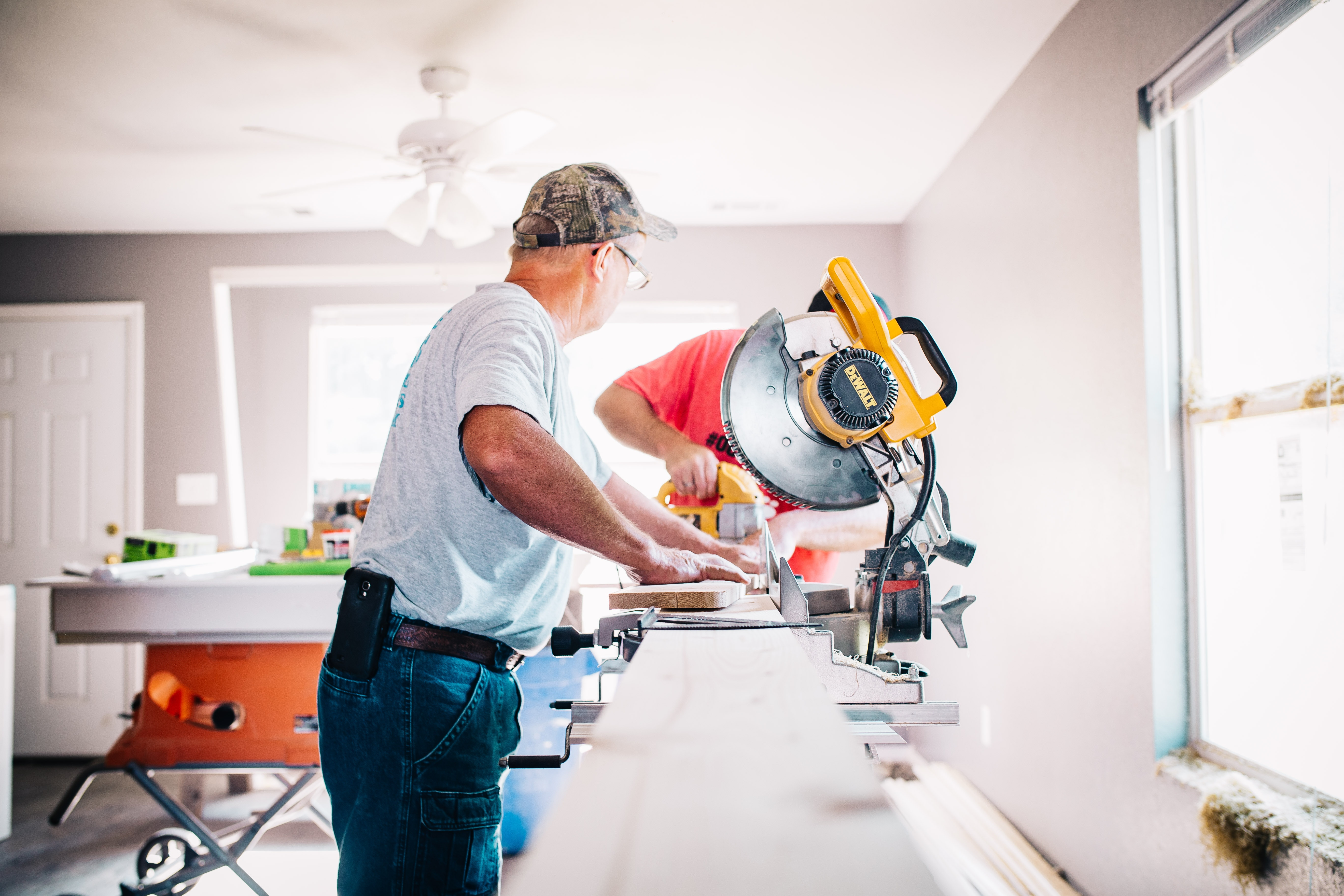 How a Design and Build Firm can Make your Remoeling Project Easier to Live Through-1